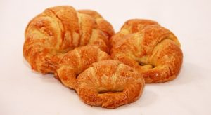 Croissant w. Cheese