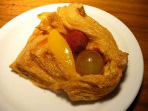 Fresh Fruit Pastry
