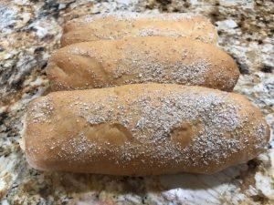 Sandwich Italiano