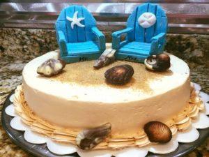 Wedding Cake German Bakery Costa Rica